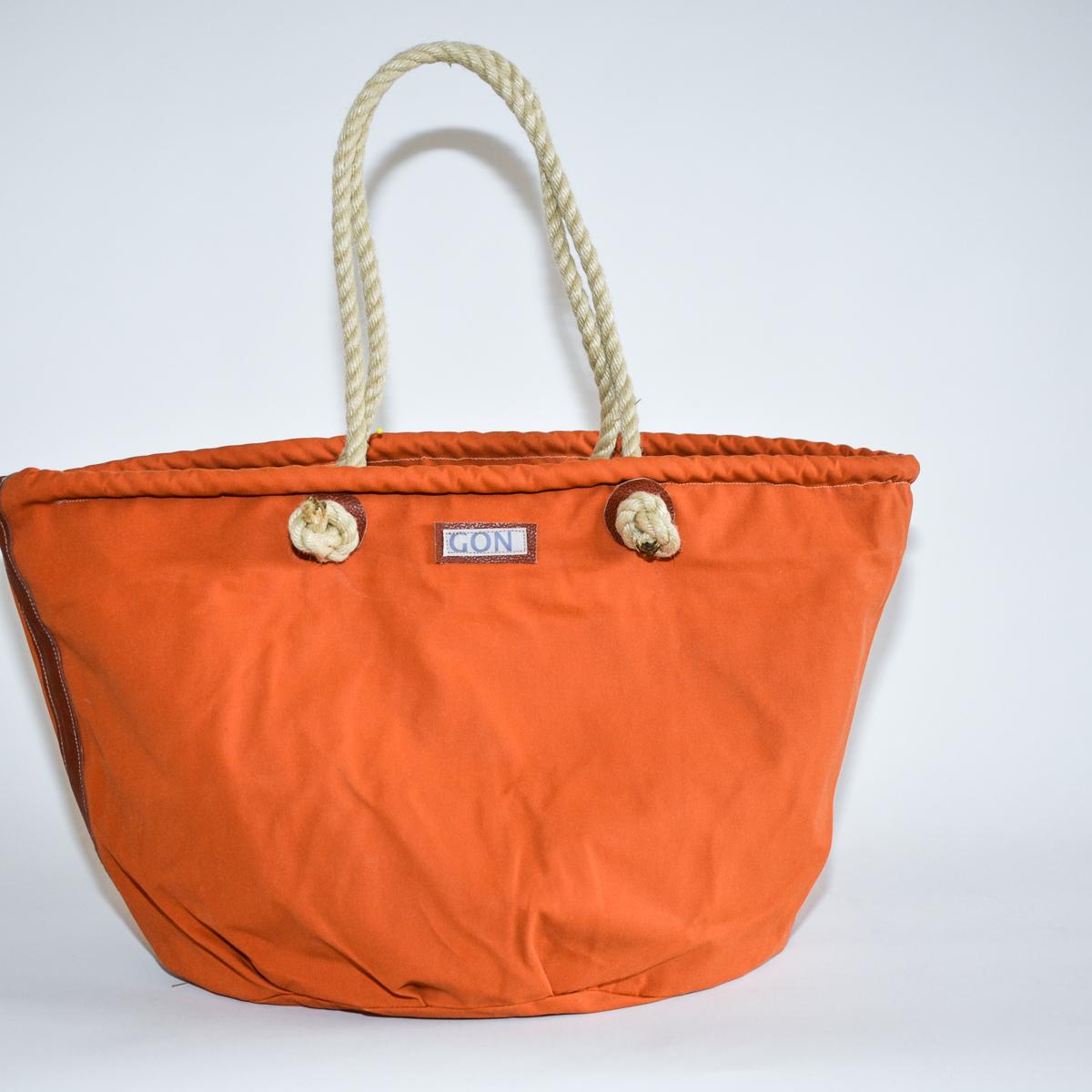 Grote Tas Maken : Grote tas